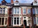 Flat in Romilly Road, Cardiff...