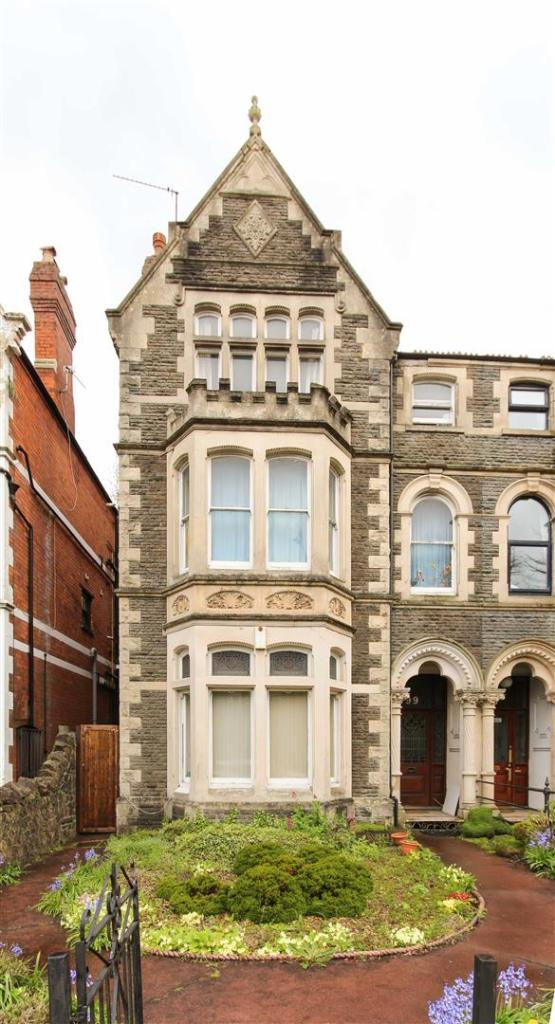 Cake Decorating Cathedral Road Cardiff : 5 bedroom house for sale in Cathedral Road, Pontcanna ...