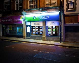YOUR MOVE Chris Stonock Lettings, Chester Le Street - Lettingsbranch details