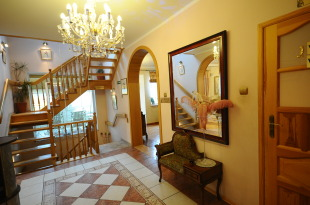 7 bed Detached house in Pomorskie, Sadlinki
