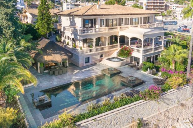 Luxurious Mansion Mallorca, Spain