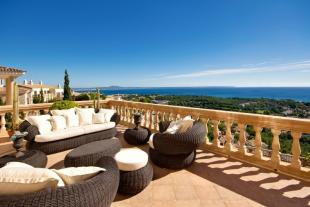 Villa for sale in Bendinat, Mallorca, Spain