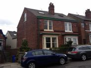 3 bedroom semi detached property to rent in Tom Lane, Sheffield, S10
