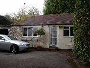Cottage to rent in Ecclesall Road South...