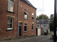 End of Terrace house to rent in Marr Terrace, Sheffield...