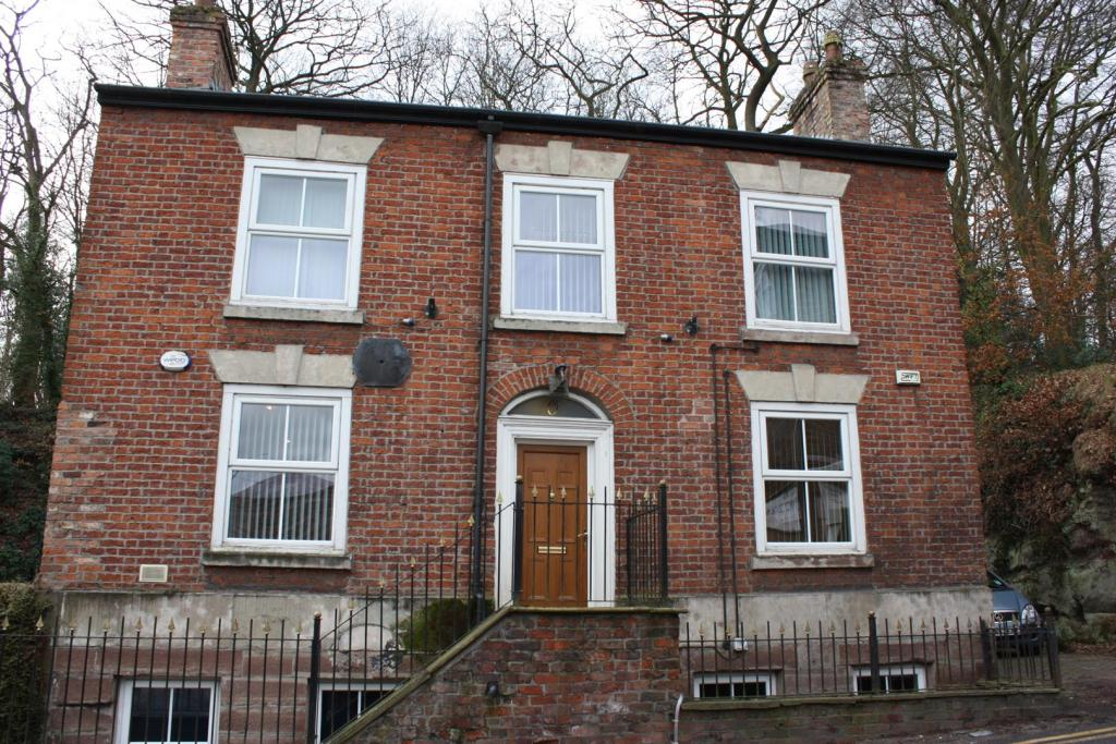 Office To Rent In Eagle Brow Lymm Wa13
