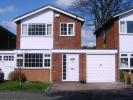 3 bedroom Link Detached House to rent in Bridge Close, Lymm, WA13