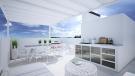 Solarium penthouse
