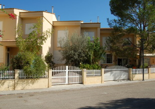 3 bed Terraced house in Balearic Islands...