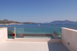 3 bed new development in Balearic Islands...