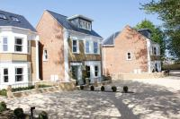 4 bed new house in Jubilee Mews, Whyke Lane...