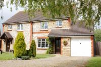 Walwyn Close semi detached property for sale