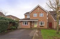 Detached property in Kidd Road, Chichester...