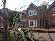 new property for sale in Tarvin Nr Chester...
