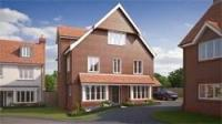 5 bed new house in Marley Rise...