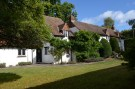 4 bed Detached property for sale in Sway Road, Brockenhurst