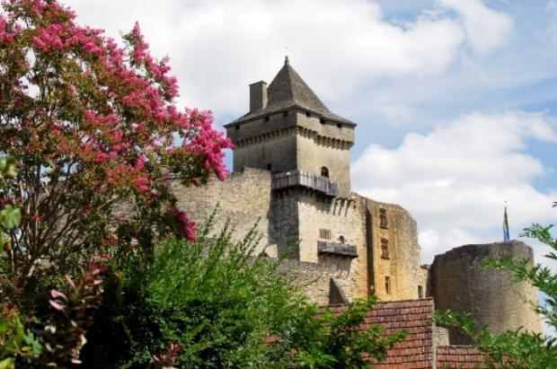 Castelnau la Ch