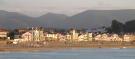 Bay of St JeanDeLuz