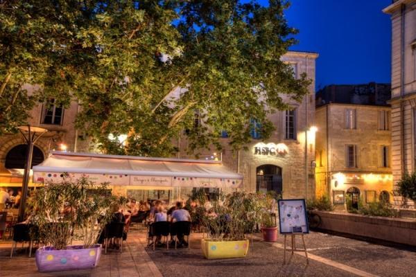 MontpellierNightLife