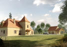 4 bed new home in Aquitaine, Dordogne...