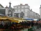 Nearby food market