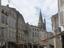 LaRochelle Old town