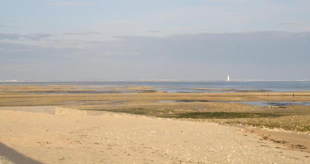 Beach in SteMarie