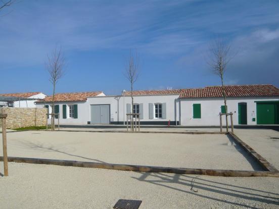 Development square