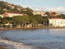 Agay beach