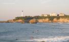Surf in Biarritz