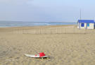 Beach in Anglet