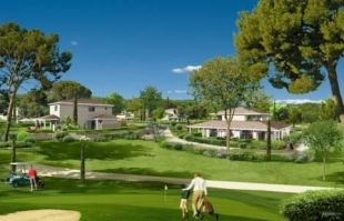 1 bedroom new home for sale in Provence-Alps-Cote...