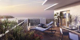 2 bedroom new development for sale in Biarritz...