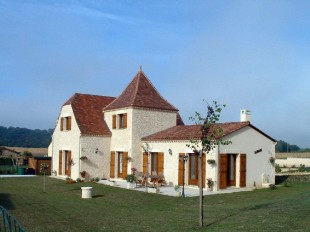 Aquitaine new development for sale