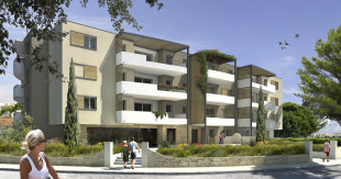 new Apartment for sale in Languedoc-Roussillon...