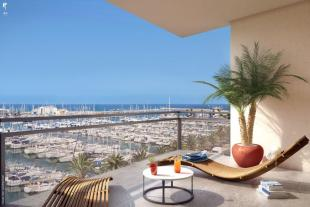 1 bedroom new Flat for sale in Canet-Plage...