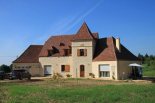 4 bed new development in Aquitaine, Dordogne...