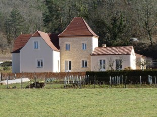 4 bedroom new development for sale in Aquitaine, Dordogne...