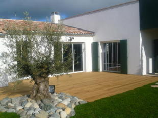 5 bedroom new property for sale in Poitou-Charentes...
