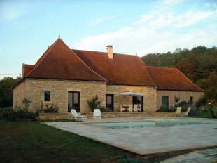 new development for sale in Aquitaine, Dordogne...