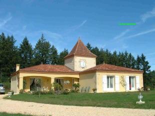 new development in Aquitaine, Dordogne...