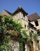 Sarlat in Dordogne