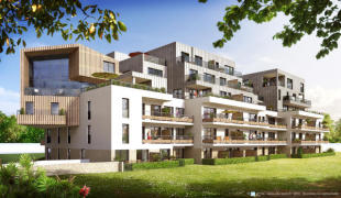 Apartment in Poitou-Charentes...