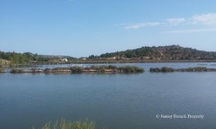 new home for sale in Bages, Aude...