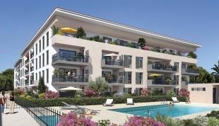 1 bedroom new Apartment for sale in Sanary-sur-Mer, Var...