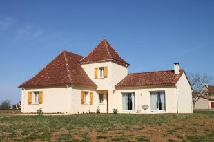new development in Aquitaine, Dordogne...