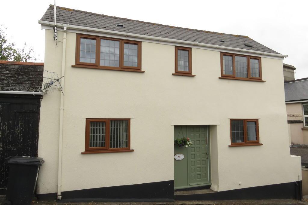 1 Bedroom Cottage To Rent In Queen Street Newton Abbot Tq12