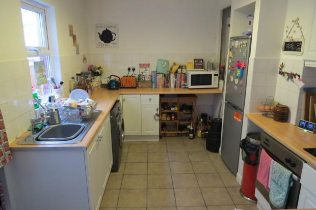 2 Bedroom Terraced House To Rent In Buller Road Newton Abbot Central TQ12