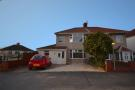semi detached home in Kenmore Drive, Horfield...