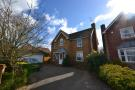 4 bed Detached house in Lyddington Road...
